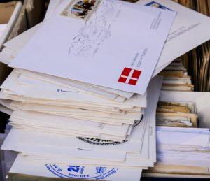 レター パック 局 郵便